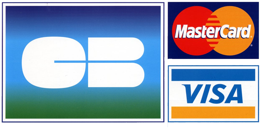 carte bancaire - credit card